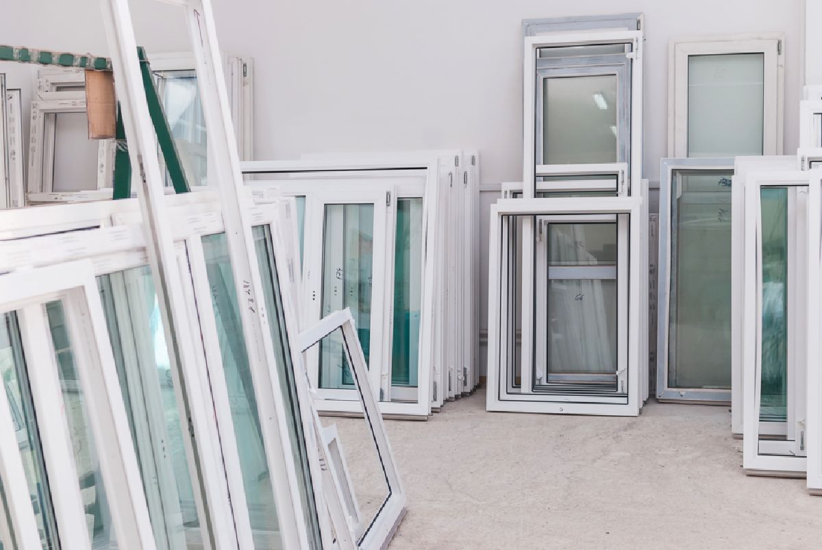 Double Glazed Windows Portsmouth